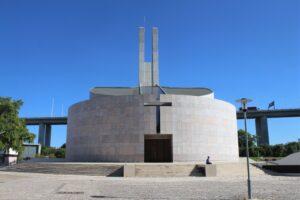 Chiesa di Nostra Signora dei Naviganti