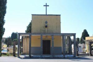Chiesa di Nostra Signora del Suffragio