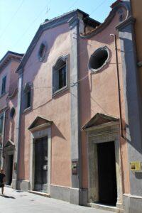 Chiesa di San Biagio e Sant'Antonio Abate