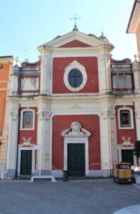 Chiesa di San Giovanni Decollato