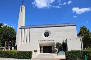 Chiesa di San Giuseppe Artigiano
