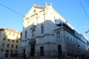 Chiesa di San Nicolau