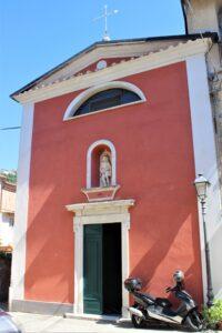 Chiesa di San Rocco alla Rocca