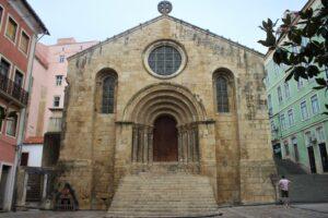 Chiesa di San Tiago