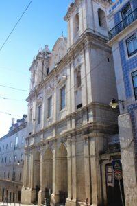 Chiesa di Santa Catarina