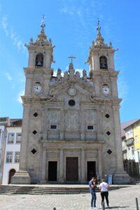 Chiesa di Santa Cruz