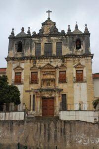 Chiesa di Santa Justa