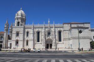 Chiesa di Santa Maria di Belem