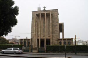 Chiesa di Santo Antonio das Antas
