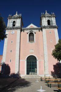 Chiesa di Santos-o-Velho