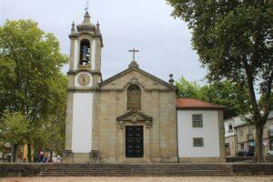 Chiesa di Sao Damaso