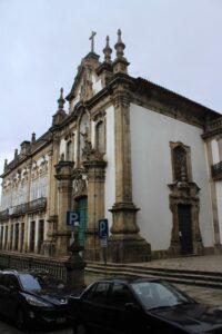 Chiesa di Sao Domingos