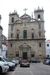 Chiesa di Sao Joao Novo
