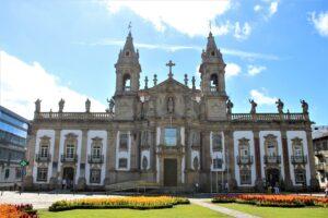 Chiesa di Sao Marcos