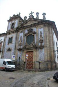 Chiesa di Sao Pedro de Miragaia