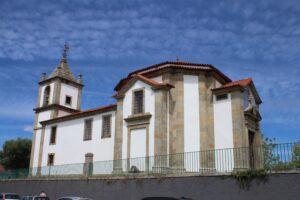 Chiesa di Sao Sebastiao