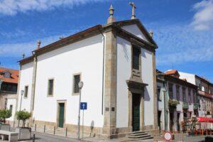 Chiesa di Sao Tiago da Cividade