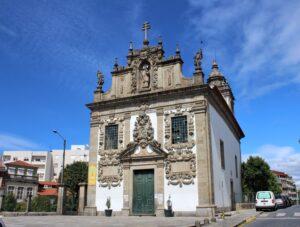 Chiesa di Sao Vicente