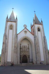 Chiesa do Santo Condestavel