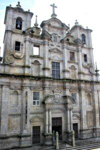 Chiesa dos Grilos