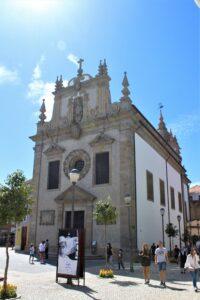 Chiesa dos Terceiros