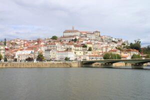 Coimbra - Panoramica
