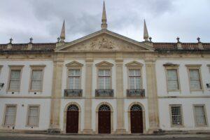 Colegio de Jesus - Ingresso