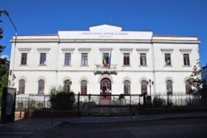 Conservatorio Statale Lorenzo Perosi