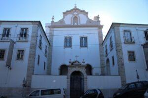 Convento de Sao Pedro de Alcntara