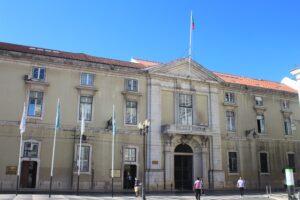 Corte d'Appello di Lisbona