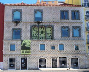 Fondazione Josè Saramago