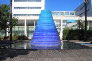 Fontana Colorata
