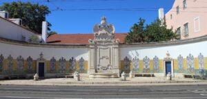 Fontana da Junqueira