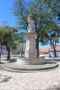Fontana da Princesa
