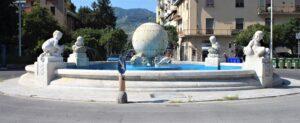 Fontana del Littorio