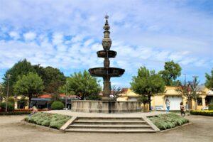 Fontana di Campo das Hortas
