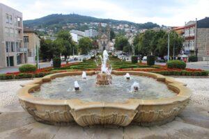 Fontana di Largo Republica do Brasil