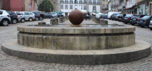 Fontana di Largo della Misericordia