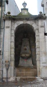 Fontana di Rua das Taipas