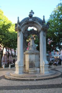 Fontana do Carmo