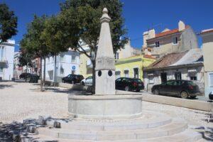 Fontana do Largo Da Paz
