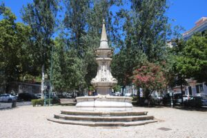 Fontana do Largo do Mastro