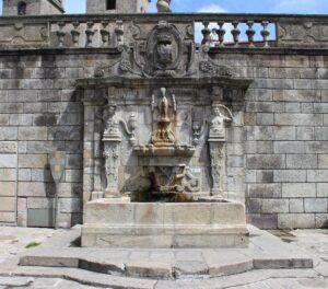 Fontana do Pelicano