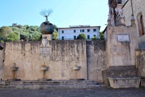 Fontane del Marzocco