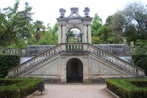Giardino Botanico dell'Università - dettaglio