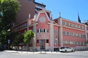 Instituto da Vinha e do Vinho
