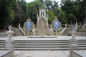 Jardim da Sereia - dettaglio