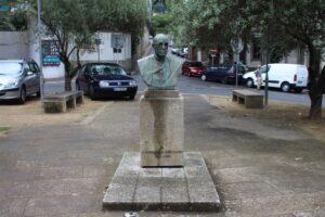 Monumento a D. Domingos Goncalves