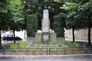 Monumento a Joao Franco
