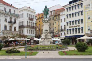 Monumento a Joaquim Antonio de Aguiar